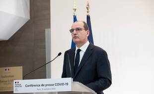 Ce jeudi, le gouvernement, autour de Jean Castex, a précisé comment les nouvelles contraintes annoncé par Emmanuel Macron seront mises en place.