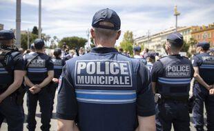 40% des policiers sont en détresse psychologique selon le baromètre de la Mutuelle des forces de sécurité (MGP).