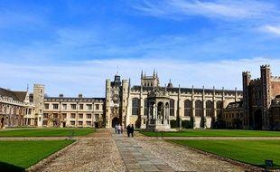 L'université de Cambridge a créé une adresse mail dédiée pour recueillir toutes les informations liées aux carnets disparus.