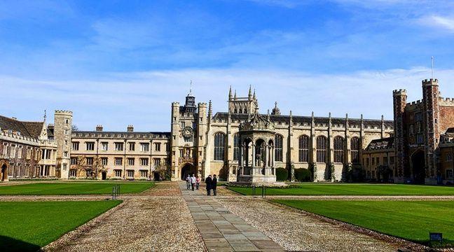 Deux précieux carnets de Darwin ont disparu de l'université de Cambridge