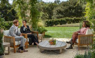 L'interview confession de Meghan et Harry par Oprah Winfrey sera diffusée en exclu sur TMC