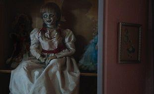 «Annabelle, la Maison du diable» de Gary Dauberman.
