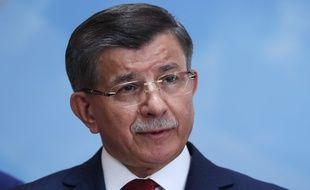 Ahmet Davutoglu, l'ex-Premier ministre du président turc Recep Tayyip Erdogan et l'un des piliers du parti au pouvoir, a annoncé vendredi la prochaine création d'une formation politique rivale.