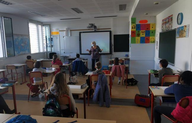 Déconfinement à Montpellier: Seuls 5% des élèves ont repris le chemin de l'école