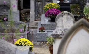 Des tombes, notamment celles de harkis, et un mur du carré musulman du cimetière de Carros (Alpes-Maritimes) ont été dégradés par des inscriptions à caractère raciste et politique, a-t-on appris lundi auprès du parquet de Grasse et du maire de cette commune proche de Nice