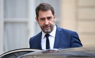 Christophe Castaner, nommé ministre de l'Intérieur le 16 octobre 2018, va quitter ses fonctions à LREM.