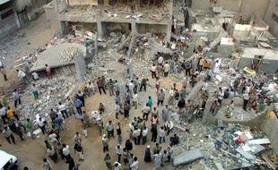 """Evoquant une """"action qu'on devine clairement disproportionnée et excessive"""", le juge affirme qu'Israël ne pouvait ignorer """"les conséquences possibles"""" du lancement d'une bombe de """"grande puissance"""" sur une zone habitée."""