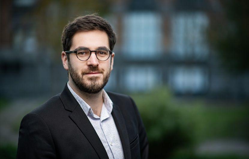 VIDEO. Municipales 2020 à Lille : « Les Lillois ont-ils envie de rechausser de vieilles pantoufles ? », s'interroge Julien Poix (LFI)