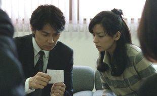 Sélection officielle du festival de Cannes 2013: Tel père, tel fils de Hirokazu Kore-Eda
