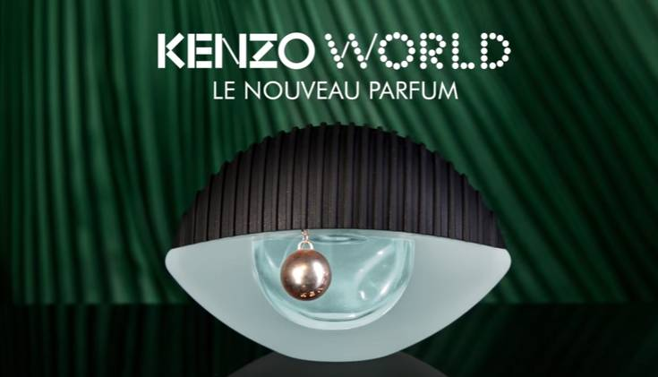 video kenzo world un clip d jant sign spike jonze pour. Black Bedroom Furniture Sets. Home Design Ideas