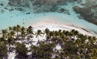 Les réservations de voyages dans les Antilles françaises ont chuté à cause de la menace du virus Zika.