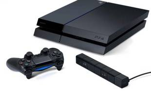 La Playstation 4 de Sony sera disponible en France le 29 novembre 2013.