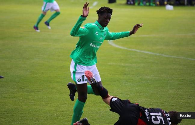 VIDEO. Assassiné à La Seyne-sur-Mer, l'ex-footballeur de l'ASSE William Gomis (19 ans) avait «tout le temps le sourire»