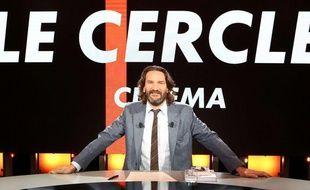 Frédéric Beigbeder reprend la représentation du Cercle