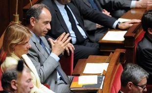 """Jean-François Copé, pas encore officiellement candidat à la présidence de l'UMP, se pose en """"garant"""" de """"la diversité"""" et de la """"liberté totale d'expression"""" au sein du parti, dans un entretien à paraître mercredi dans Nice Matin."""