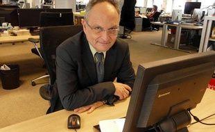 Le cancérologue Laurent Schwartz