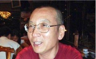 L'épouse de Liu Xiaobo, Prix Nobel de la paix 2010 (ph.), aurait été arrêtée hier.