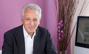 Le nutritionniste Pierre Dukan.