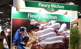 La société Fleury Michon est citée dans le reportage.