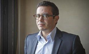 Razzy Hammadi, député socialiste de Seine-Saint-Denis, sera candidat à la mairie de Montreuil en 2014.