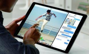 Avec son écran de 12,9 pouces, l'iPad Pro n'est plus tout à fait une tablette, mais un outil d'un genre nouveau...