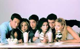 L'épisode spécial de « Friends » sera mis en ligne le 27 mai sur HBO Max.