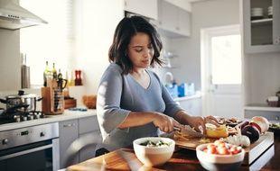 Profitez des soldes pour changer votre cuisine.
