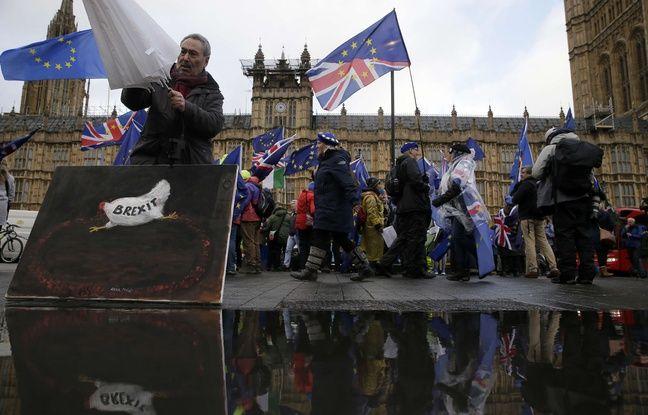 nouvel ordre mondial | VIDEO. Vous n'avez rien compris à l'accord du Brexit? On vous explique tout