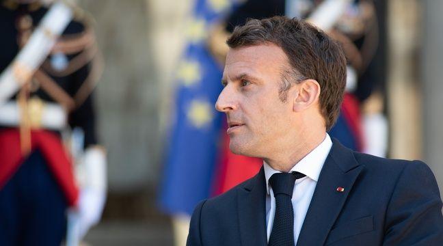 Emmanuel Macron «tout à fait favorable» à la levée des brevets des vaccins
