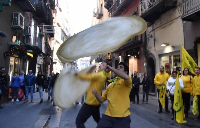 VIDEO. L'art du pizzaïolo napolitain entre au patrimoine immatériel de l'Humanité Nouvel Ordre Mondial, Nouvel Ordre Mondial Actualit�, Nouvel Ordre Mondial illuminati