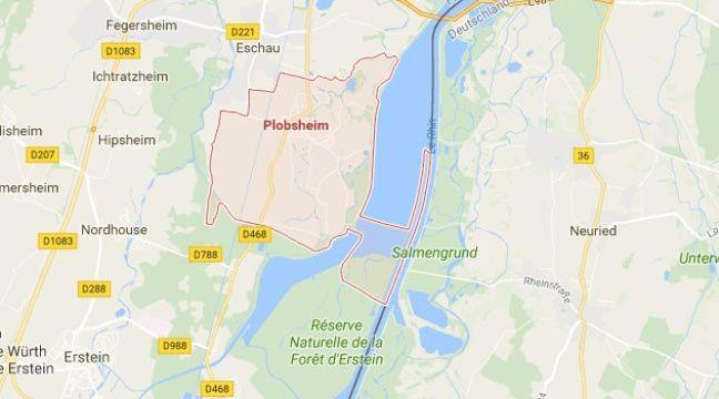 champ captant plobsheim