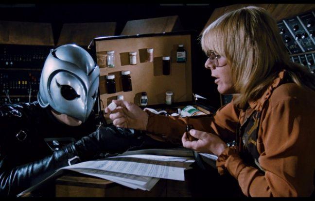 Paul Williams et William Finley dans Phantom of the Paradise de