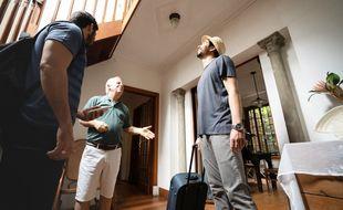 Hébergement convivial et authentique, la chambre d'hôte a tout pour séduire les touristes.