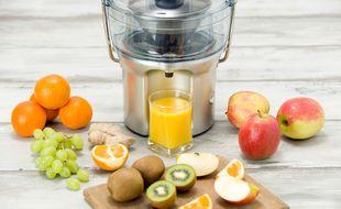 Pour vous aider à choisir, voici un comparateur des meilleurs extracteurs de jus.