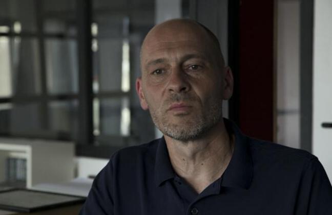 Le géographe Christophe Guilluy.