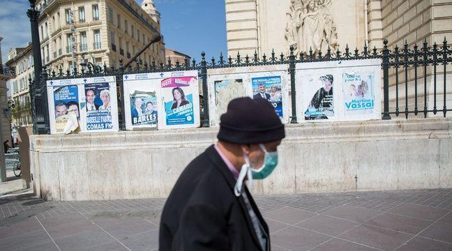 Les recours intentés dans deux secteurs de Marseille examinés en février