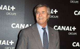 Vincent Bolloré dans «Il faut sauver le soldat Canal+»