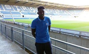 Football: Comment on a attendu pendant des heures la signature de Bingourou Kamara, nouveau gardien du Racing club de Strasbourg