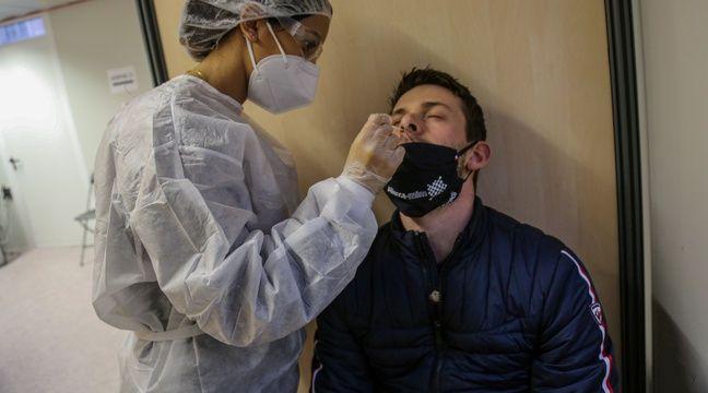 Coronavirus à Roubaix : Le dépistage massif organisé dans la ville commence lundi