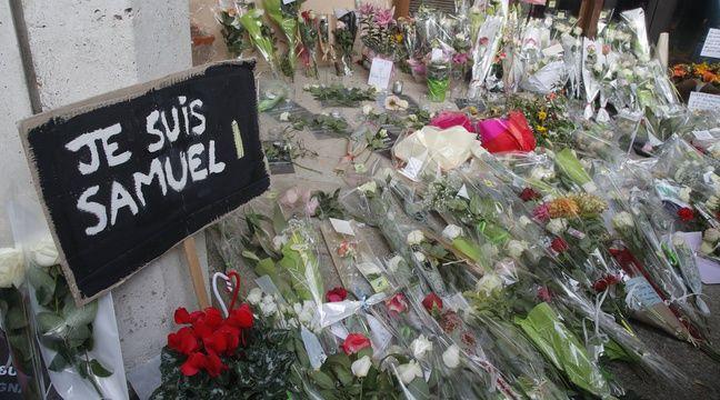 Assassinat de Samuel Paty: Une statue du professeur va être érigée devant son collège du Bois-d'Aulne