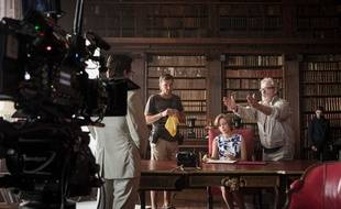 Ridley Scott a retourné les scènes du film «Tout l'argent du monde» où apparaissait Kevin Spacey