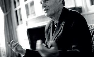 Jean-Marie Le Clézio, Écrivain