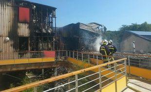 """L'incendie de la """"pension de famille"""" de Lavelanet avait causé la mort de trois hommes"""