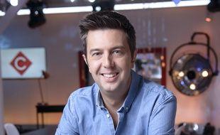 Maxime Switek, bien connu des téléspectateurs de « C à vous » où il officie comme chroniqueur, rejoint BFMTV à la rentrée 2020
