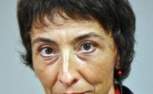 Floriane Gabriels, directrice événementiel.
