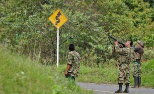 Le comité international de la Croix Rouge (CICR) en Colombie a commencé samedi les préparatifs en vue de la libération d'un Américain, présenté par la guérilla des Farc comme un soldat capturé il y a un mois