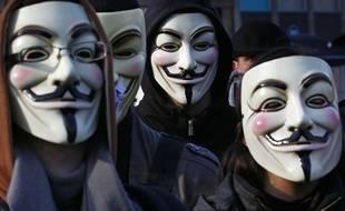 Anonymous(Illustration)