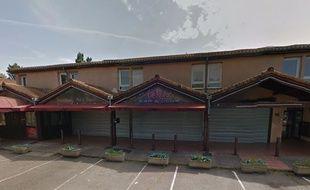 Le Royal's Pub, la discothèque où s'est déroulé le drame dans la nuit de vendredi à samedi.