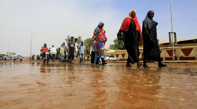 Soudan du Sud : Les inondations ont déplacé ou affecté plus de 420.000 personnes
