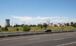 L'autoroute du Sud (image d'illustration).